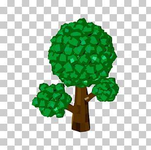 Tree Euclidean Leaf PNG
