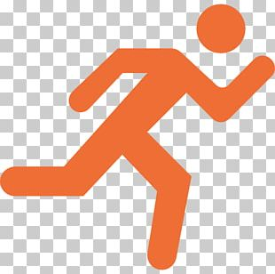 Computer Icons Running Sprint Sport Waypoint PNG