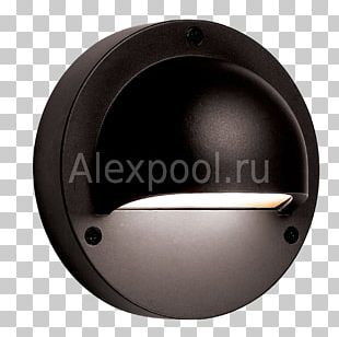 Landscape Lighting Lamp Multifaceted Reflector PNG