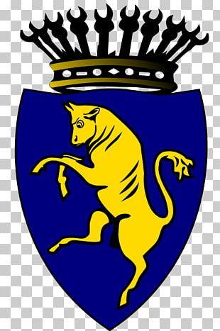 Municipio Di Torino Città Metropolitana Comune Herb Turynu Coat Of Arms PNG