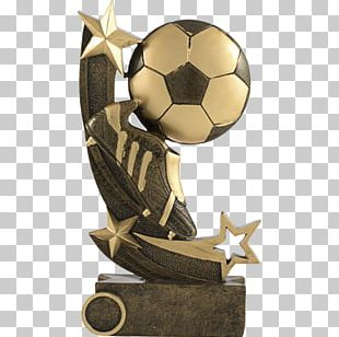 Trophy Football European Golden Shoe Sport PNG