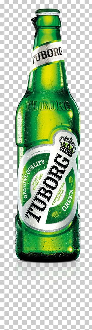 Tuborg Brewery Beer Lager Danish Cuisine Tuborg Classic PNG