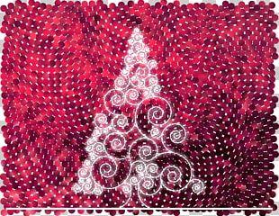 Christmas Card Christmas Tree Christmas Ornament PNG