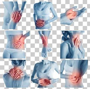 Back Pain Joint Pain Transdermal Analgesic Patch Pain Management PNG