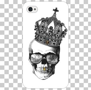 IPhone 4S Apple IPhone 7 Plus Skull IPhone 6s Plus IPhone SE PNG
