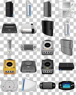 Sega Saturn Video Game Crash Of 1983 Video Game Consoles Computer Icons PNG