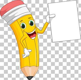 Pen & Pencil Cases Drawing Cartoon PNG