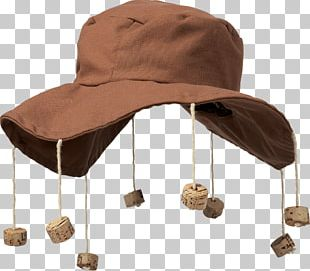 Australia Cork Hat Stock Photography PNG