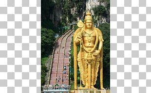 Batu Caves Lord Murugan Statue Murugan Temple Of North America Kartikeya PNG