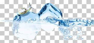 Ice Cube Drink Food Water PNG