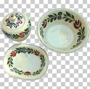 Saucer Porcelain Plate Bowl Tableware PNG