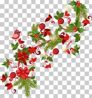 Christmas Day Santa Claus Christmas Ornament Illustration PNG