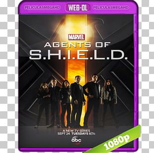 Phil Coulson Television Show Agents Of S.H.I.E.L.D. PNG