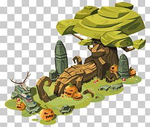 Reptile Animated Cartoon Figurine PNG