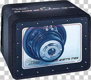 Car Subwoofer Passive 2000 W Mac Audio STX 112 R Reference Car Subwoofer Passive 2000 W Mac Audio STX 112 R Reference Loudspeaker Band-pass Filter PNG