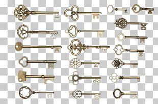 Key Door Lock Photography PNG