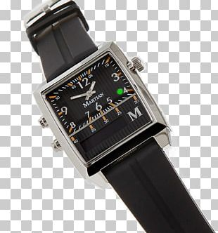 Watch Strap Metal Product Design PNG