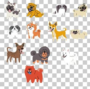 Dog Breed Asia Cat PNG