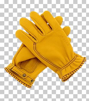 Cycling Glove Leather KYTONE Motard PNG