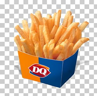 French Fries Hamburger DQ Grill & Chill Restaurant Cheese Fries Crispy Fried Chicken PNG