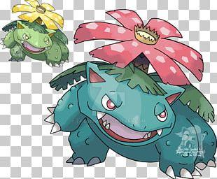 Pokémon X And Y Pokémon GO Pokémon FireRed And LeafGreen Venusaur Ivysaur PNG