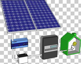 Solar Energy Photovoltaic System Photovoltaics PNG