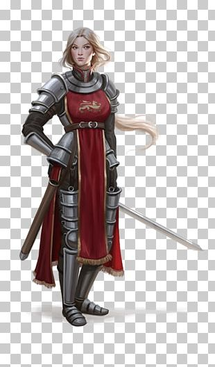 Dungeons & Dragons Pathfinder Roleplaying Game D20 System Warrior Fighter PNG