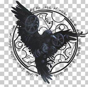 Font Beak Feather Black PNG