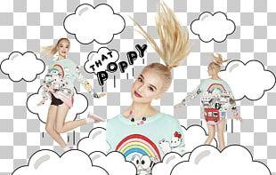 Hello Kitty Sanrio Poppy.Computer Photograph PNG