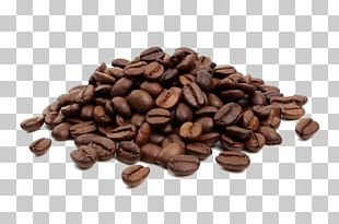Coffee Bean Espresso Instant Coffee PNG