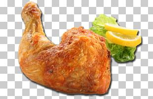 Fried Chicken Roast Chicken Barbecue Chicken Barbecue Sauce PNG
