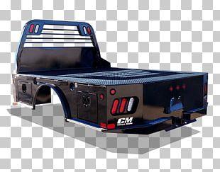 CM Truck Beds Dodge Pickup Truck Flatbed Truck PNG