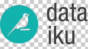 Dataiku Data Science Business Computer Software Big Data PNG