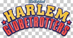 Harlem Globetrotters Logo Basketball Slam Dunk PNG