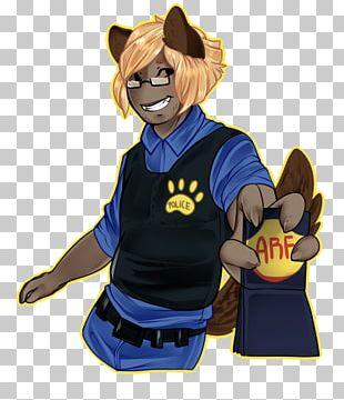 Mascot Cartoon Outerwear Costume PNG