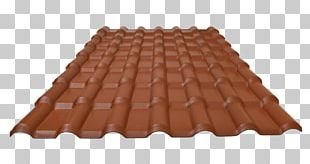 Roof Tiles Material Ondumit PNG