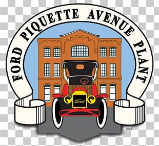 Ford Piquette Avenue Plant Ford Motor Company Ford Model T Car PNG
