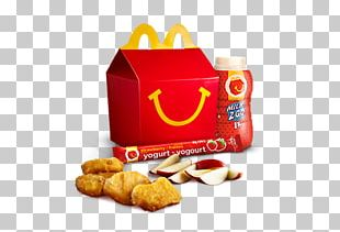 McDonald's #1 Store Museum Chicken Nugget Fast Food McDonald's Chicken McNuggets Junk Food PNG