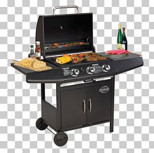 Barbecue Grill Liquefied Petroleum Gas Furniture Charcoal Campingaz PNG