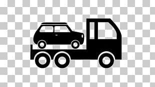 Car Roadside Assistance Tow Truck International WorkStar Towing PNG
