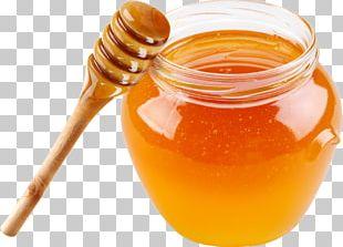 Organic Food Honey Bee Honey Bee Breakfast Cereal PNG