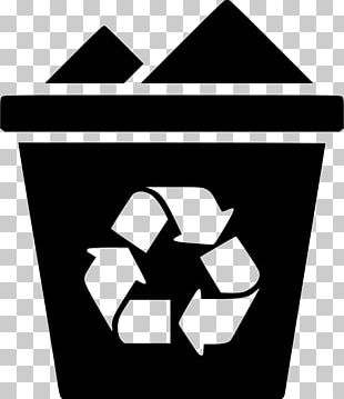 Rubbish Bins & Waste Paper Baskets Recycling Bin Recycling Symbol PNG