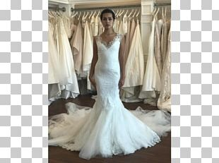 Wedding Dress Shoulder Cocktail Dress Party Dress PNG
