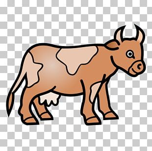 Cattle Drawing Photography Line Art PNG