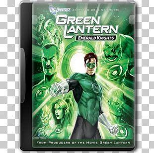 Green Lantern Corps Blu-ray Disc Hal Jordan Film PNG