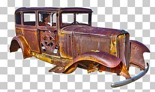 Vintage Car Model Car Antique Car Classic Car PNG