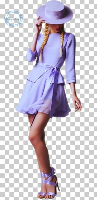 Fashion Costume PNG