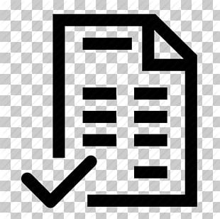 Invoice Computer Icons Electronic Billing Receipt PNG