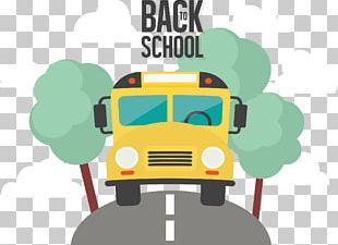 School Supplies PNG
