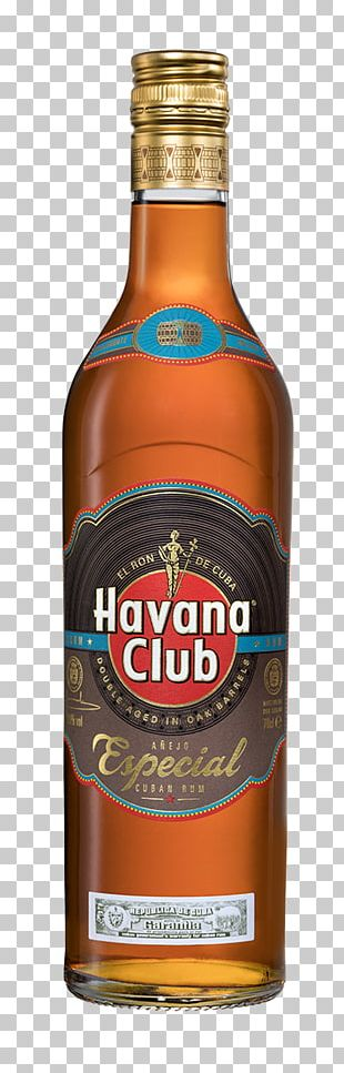 Rum And Coke Havana Club Cuba Cachaça PNG